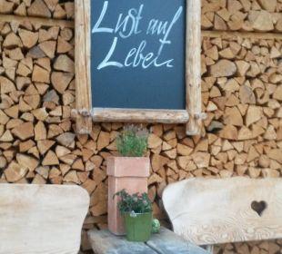 Lust auf Leben Hubertus Alpin Lodge & Spa