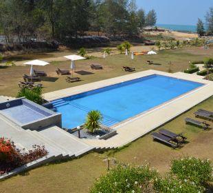 Pool Khao Lak Riverside Resort & Spa