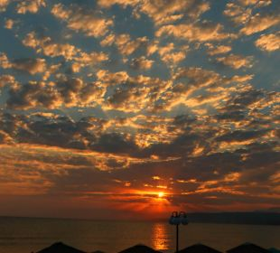 Sonnenaufgang Hotel Corissia Beach