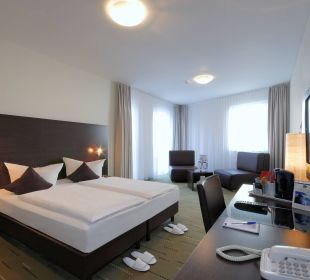 Junior Suite Best Western Hotel am Spittelmarkt