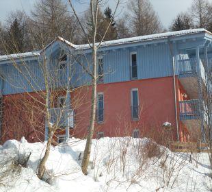 Ferienhaus Landhaus Korte