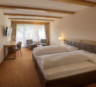 Zimmer Superior Plus Sunstar Alpine Hotel Lenzerheide