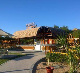 La Veranda Bar