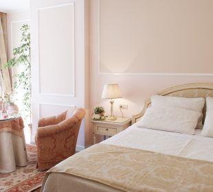 Camera comfort Hotel Terme Europa