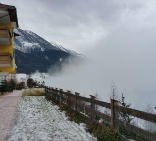 Außenansicht Hotel Alpenschlössl