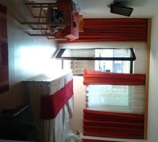 Zimmer 14 Hotel Lanz