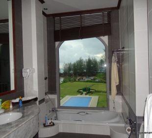 Badezimmer Khao Lak Riverside Resort & Spa