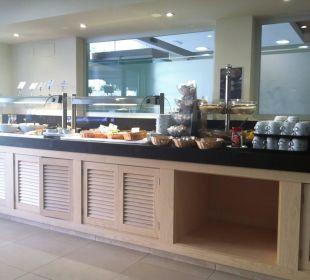Frühstück Appartments Pabisa Orlando