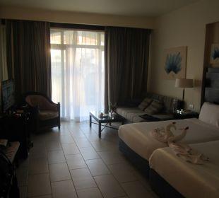 Zimmer Hotel Reef Oasis Blue Bay