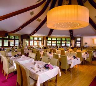 Hotelrestaurant Seehotel Rust