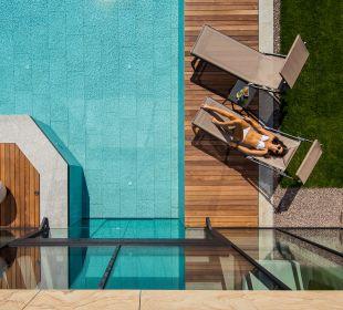Pool Hotel La Maiena Meran Resort