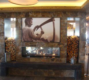 Sonstiges Hotel Garni Belmont
