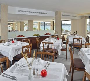 Restaurant Intertur Hotel Hawaii Ibiza