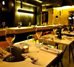 BERETTA restaurant Nala individuellhotel
