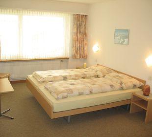 Schlafzimmer Ferienwohnungen Azur