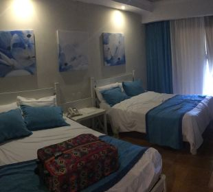 Zimmer Hotel Vista Sol Punta Cana