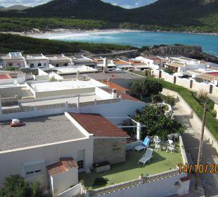 Cala Gulla zu Greifen nah Mar Azul PurEstil  Hotel & Spa