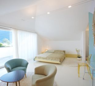 Penthouse Suite 41 Boutique & Design Hotel ImperialArt