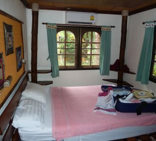 Schlafzimmer 2 Hotel Na Thai Resort
