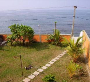Balkon Bochum Lanka Resort