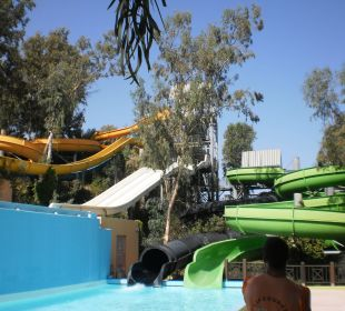 Wasserpark Fodele Beach & Water Park Holiday Resort