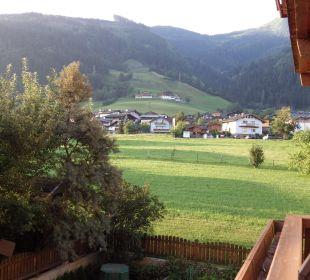 Gartenseite Hotel Sonnblick