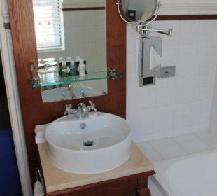 Schönes Badezimmer Hotel Winchester Mansions