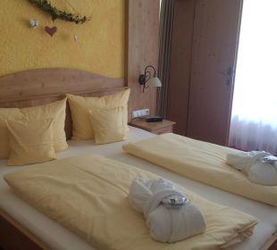 Zimmer WellVital Hotel Tyrol