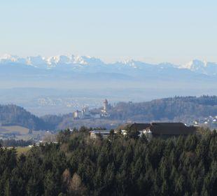 Burg Clam & Alpen Hotel Schatz.Kammer Burg Kreuzen