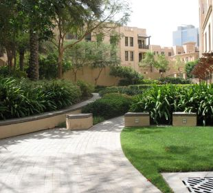 Garten Vida Hotel Downtown Dubai