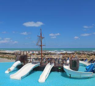 Pool SunConnect Djerba Aqua Resort