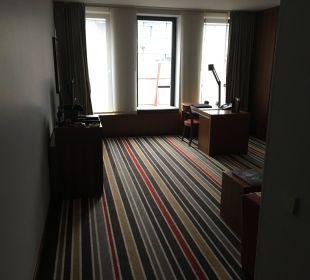 Zimmer 1 Hotel Sofitel Berlin Kurfürstendamm