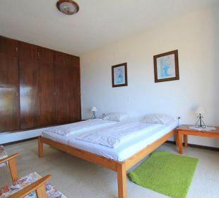 Schlafzimmer Großes Apartment 7 Finca El Rincon