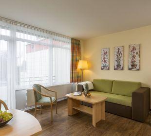 Luv & Lee Apartments Ferienpark Weissenhäuser Strand