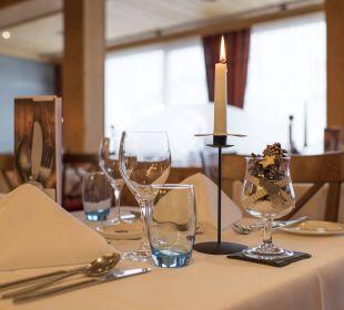 Restaurant - Sunstar Hotel Lenzerheide Sunstar Alpine Hotel Lenzerheide
