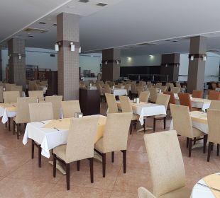 Restaurant  Lycus Beach Hotel