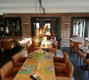 Restaurant Hotel Blesius Garten