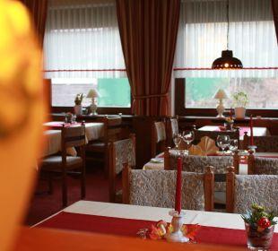 Gemütliches Restaurant Hotel Müllers Löwen