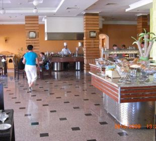 Restaurant u Buffet