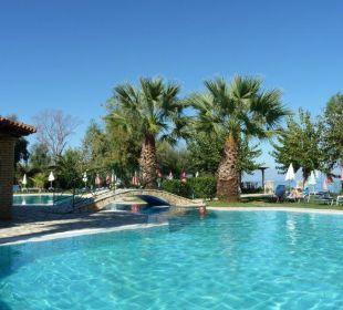 Pool Hotel Robolla, Roda Hotel Robolla Beach