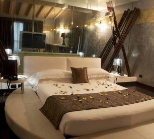 Praesidential Zimmer OneMhotel