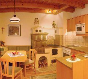 Ferienwohnungen mit großzügiger Sonnen-Terrasse Apartment Hotel Bio-Holzhaus Heimat