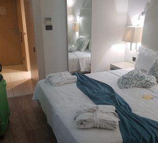 Zimmer Hotel Minos Mare Royal