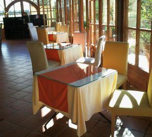 Bar neben Rezeption Hotel & Wine Resort Villa Dievole
