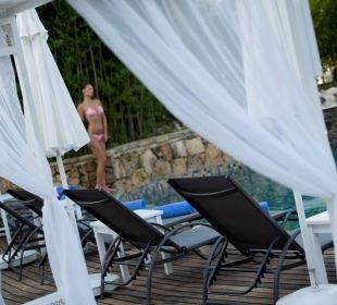 Pavillions Hotel Concorde De Luxe Resort