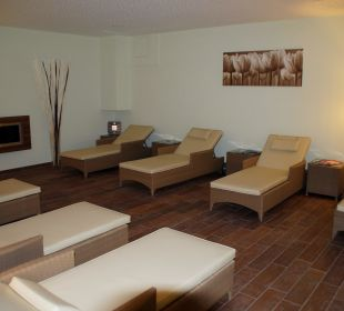 Ruheraum Hotel Vier Jahreszeiten