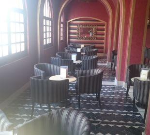 Bar Hotel Iberotel Makadi Beach