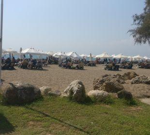 Strand Crystal Tat Beach Golf Resort & Spa