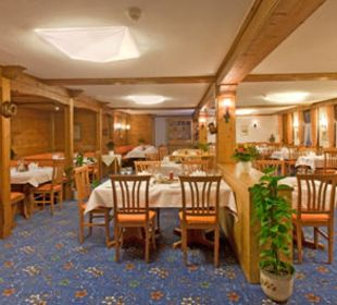 Frühstückszimmer Hotel Ochsen