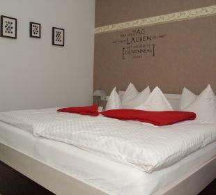 Zimmer Hotel Peterle